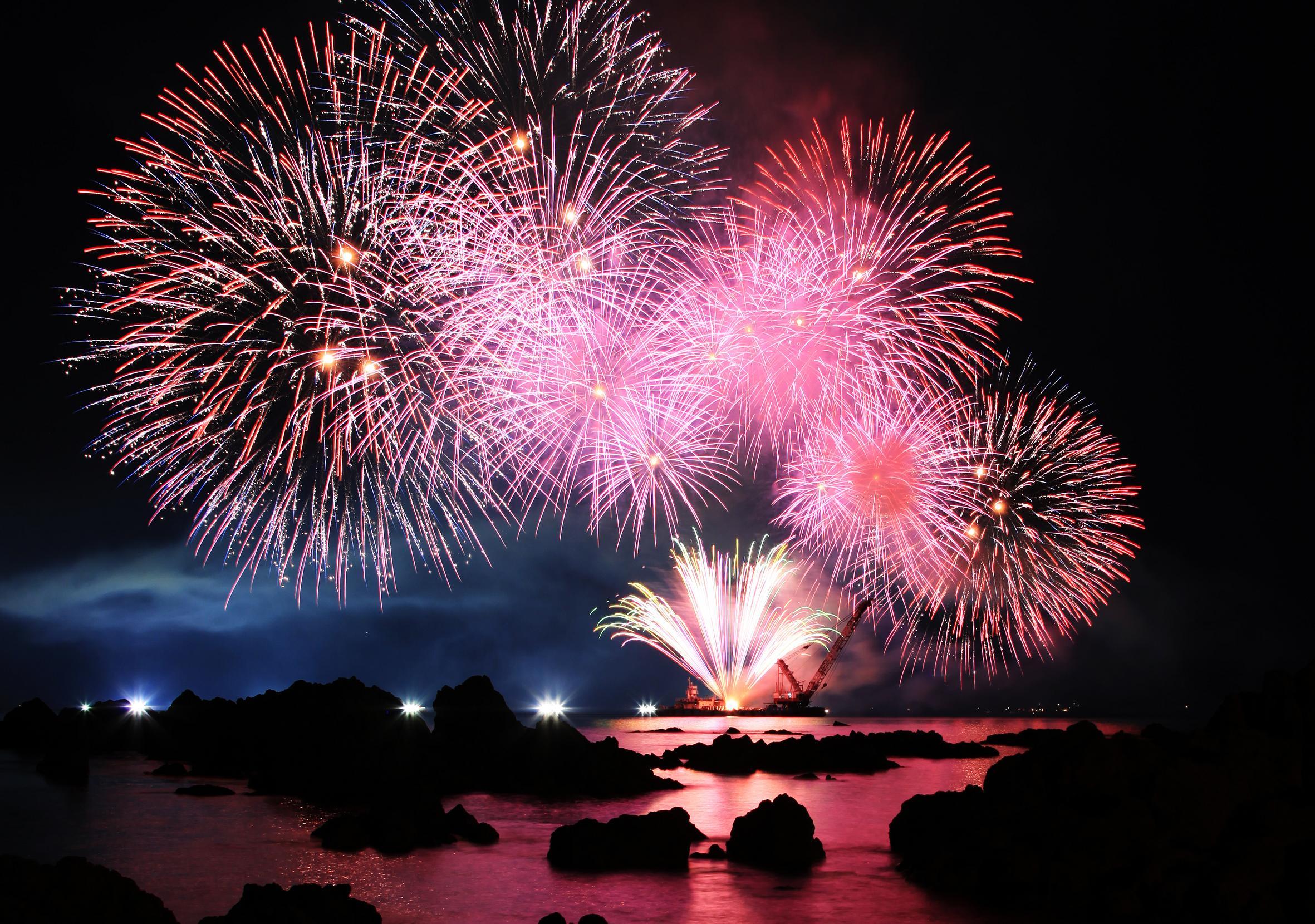 越前夏祭り 7月16日開催 海と日本project In ふくい