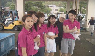 【福井県】A21s01若女将
