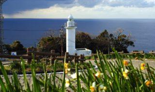 越前岬灯台3