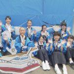 福井県A05.s03(中学生が活躍!さかなまつり)
