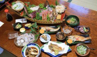 越前魚食文化